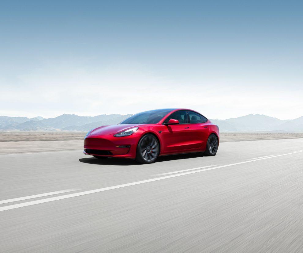 Tesla has already sold 10% of its Bitcoin