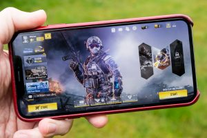 Call of Duty Guide How to Get Free COD Points in Mobile