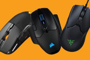 Best gaming mouse in the world 2021
