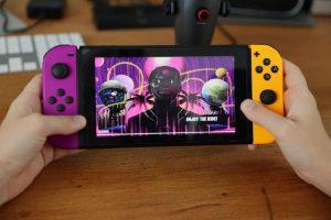 Nintendo Switch Pro - release date, specification