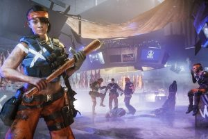 Ubisoft makes a free version of the division