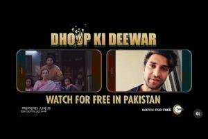 ZEE5 Offer Fans an Exclusive Free Viewing of Dhoop Ki Deewar