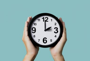 Time management - learn about the best solutions that will help you with this!