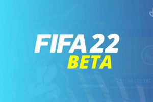 FIFA 22 - beta test code, how to get?