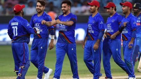 ODI series against Pakistan, Afghanistan squad announced