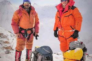 Bodies of Muhammad Ali Sadpara and other missing climbers found