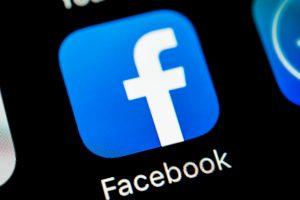 Facebook has expressed displeasure over US President