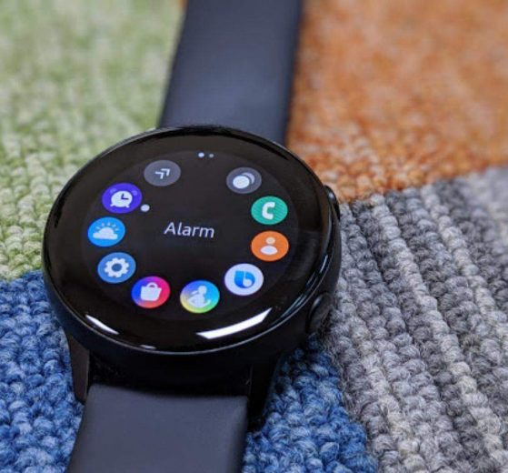 What's new in Google and Samsung's proposed Galaxy Watch 4 features