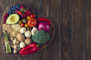 Fat rich food diets and heart disease: truths and myths