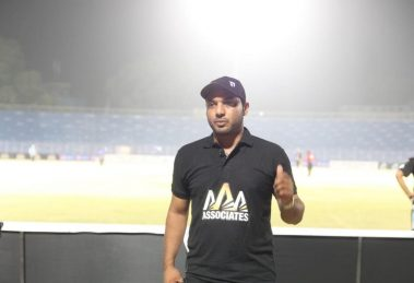 South Asian Games Hero Awais Ur Rehman Remerge For Revival of Pakistan's Hockey