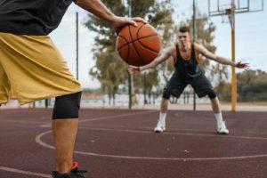 Field Defense in Basketball