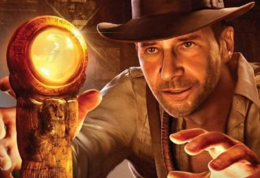 Todd Howard has been wanting to make an Indiana Jones game since 2009
