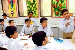 Private schools: a matter of trust