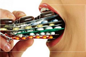 What are the advantages of self-medication for kids