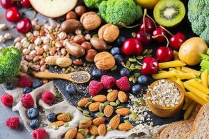 Importance of vitamins in kids' daily meals