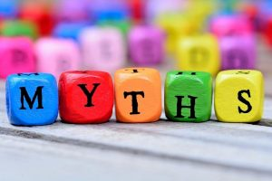 10 myths about working for yourself
