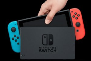 The new version of the Nintendo Switch was presented. Little changes, high price
