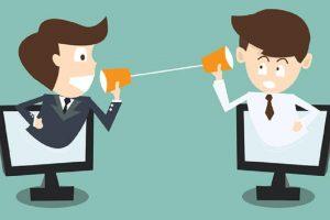 Better communication - three innovative techniques