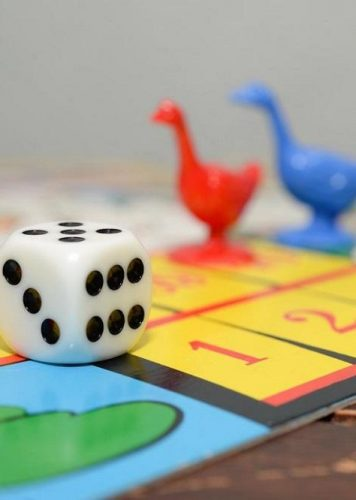 Games for children and the security of their data