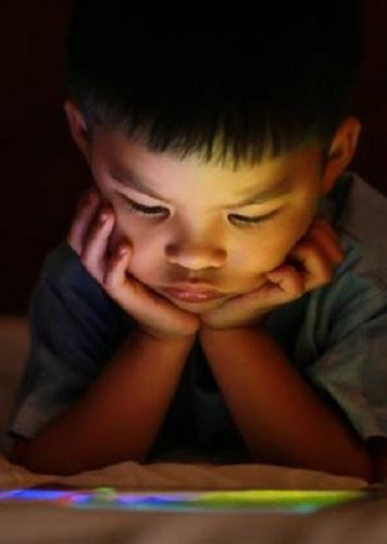 A child gives up many years of passion - what to do?