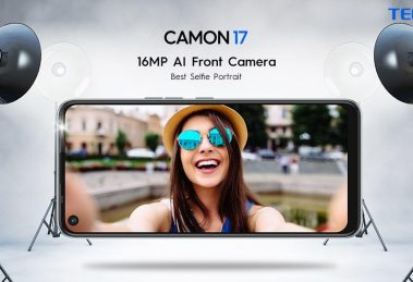 What Makes CAMON 17 Better than Other Phones?