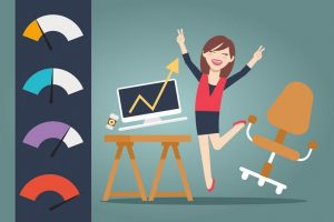 company's success is the key of Employee satisfaction
