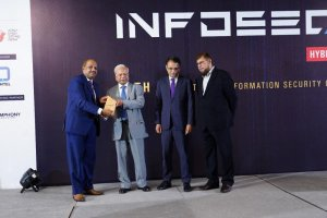 First national cybersecurity policy be fully implemented by June 2022