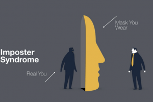 How to overcome the impostor syndrome?