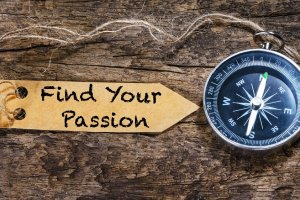 How to find passion? Ask yourself 5 simple questions