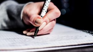 Dysgraphia - how to deal with it?