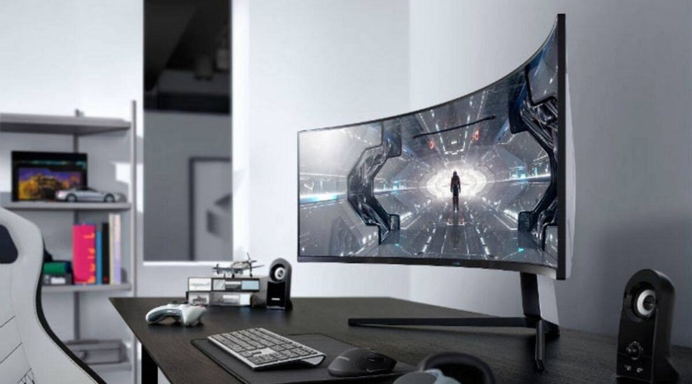 The best 2021 monitors for gamers - what to choose?