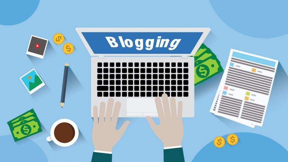 What you need to become a popular blogger
