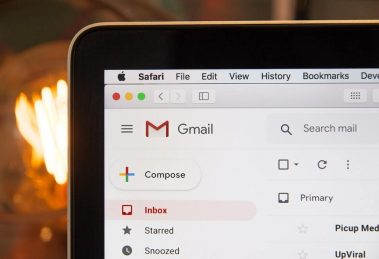 How to control your e-mail inbox