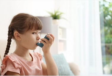 Asthma in children: what should you know about treating it?