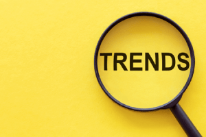 Be in Trend. Trendwatching, Trensetting, Trendmaking – What is it and how does it work