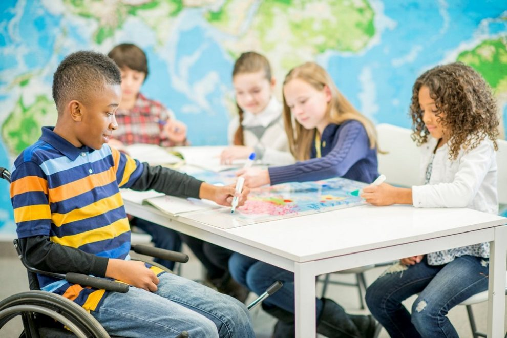 Integration classes - is it worth enrolling a child in it?